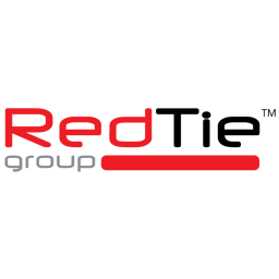 Red Tie Group Company Logo